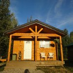 Foto de Wilderness Creek Cabins