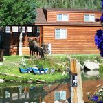 Western Riviera Lakeside Lodging & Events Foto