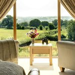 Shropshire Hills Bed and Breakfastの写真