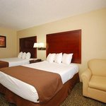 BEST WESTERN Deer Park Inn & Suites Foto