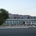Photo de Exchange Club Motel