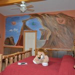 Φωτογραφία: Escalante's Grand Staircase Bed & Breakfast Inn