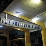 Photo de Hotel Foz Presidente II