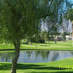 Golf and Tennis Courts Available during your stay.
