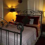 Foto van Pine Lodge Bed and Breakfast