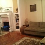 Photo de Lefferts Manor Bed & Breakfast