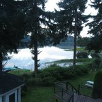 Foto van Auke Lake Bed & Breakfast