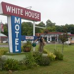 White House Motel의 사진