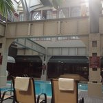 Foto Crowne Plaza Indianapolis Downtown (Union Station)