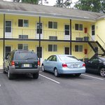 Foto van Country Place Inn & Suites