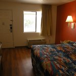 Motel 6 Dallas - De Soto Lancaster照片