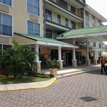 Country Inn & Suites Panama Foto
