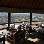 Tarangire Safari Lodge Foto