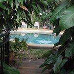 Foto de Coral Sea Retreat Bed and Breakfast