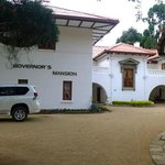 Foto de Governor's Mansion