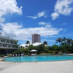 Foto de Marriott Resort and Spa Guam