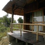 Luxury Cottage at Lake Mburo