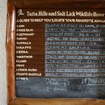 Sarova Taita Hills Game Lodge照片