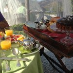 Foto de Bed and Breakfast Tapa Luz