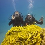 Foto de Red Sea Dive Center