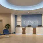 Photo de H2 Hotel Muenchen Messe