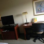 Photo de La Quinta Inn Hartford Bradley Airport