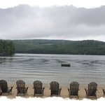Cottage Place on Squam Lake resmi