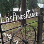 Φωτογραφία: Los Pinos Guest Ranch