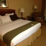 Foto van Holiday Inn Express Hotel & Suites Florence Civic Center @ I-95