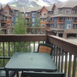 The Lodges at Canmore resmi