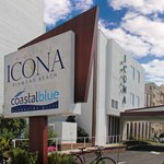 Hotel Icona Diamond Beach Foto
