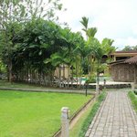 Foto van Arenal Backpacker's Resort