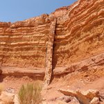 Photo of Ramon Crater