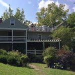 Conyers House Country Inn Foto