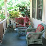 Haiku Plantation Inn: Maui Bed and Breakfastの写真