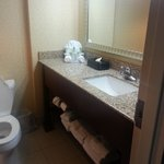 Foto Holiday Inn Express Charlotte - Concord / I-85