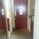 ภาพถ่ายของ Holiday Inn Express Charlotte - Concord / I-85