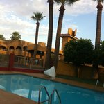 Photo de BEST WESTERN Rancho Grande