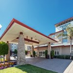 Homewood Suites By Hilton San Francisco Airport North
