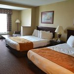 Photo de Comfort Suites Hotel - Lansing