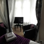 Photo de Cranmore Guesthouse