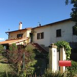 Foto de Porcigliano Bed and Breakfast