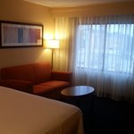 Photo de Courtyard by Marriott Durham Duke University/Downtown