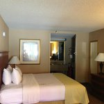 Photo de Holiday Inn El Paso-Sunland & I-10 W.