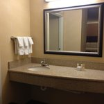 ภาพถ่ายของ Courtyard by Marriott Las Vegas South
