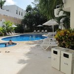 Фотография Hotel Ramada Cancun City