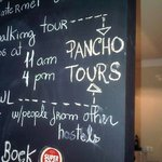 Pancho Tours e Pub Crawl
