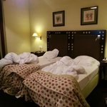 Photo de Villa Brunel