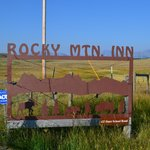 Foto de Rocky Mountain Inn