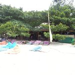 Foto van The Beach Club Gili Air